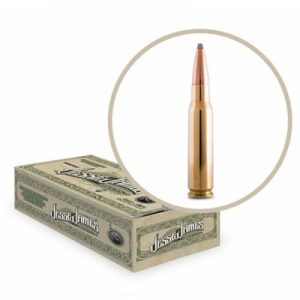 Ammo Incorporated Jesse James Tml Label 308 Winchester Ammo
